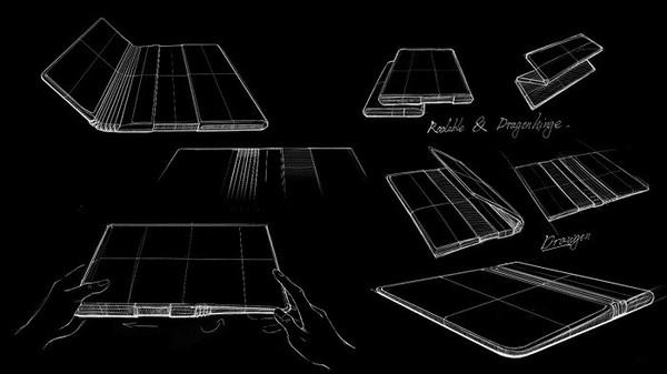 TCL Yeni Tasarım Çizimi