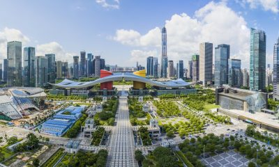 Shenzhen City