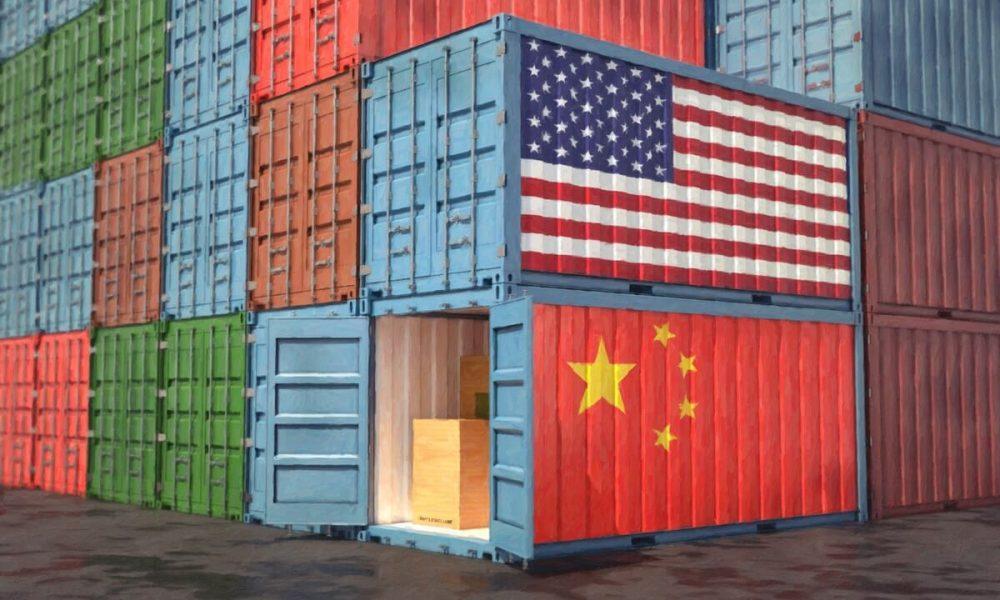 China - America